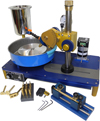 Tom Thumb Faceting Machine